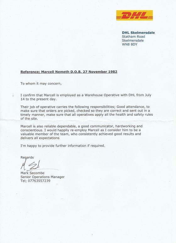 marcell_nemeth_reference_letter_england_dhl_en